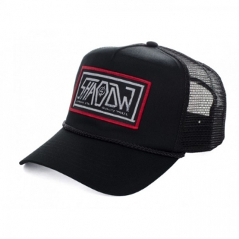 Shadow Hell Bent Trucker - 1