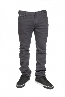 Pantaloni Shadow Vultus Skinny Gri Inchis 32 - 1