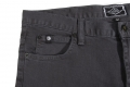 Pantaloni Shadow Vultus Skinny Gri Inchis 32 - 4